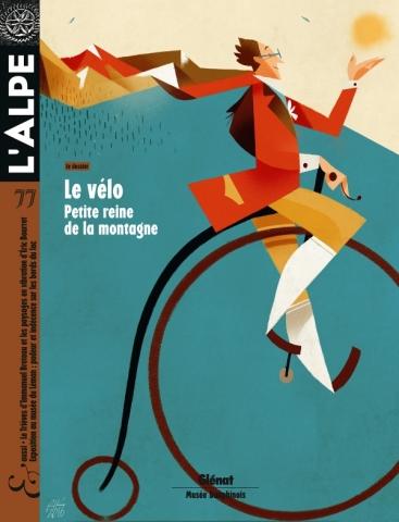 L'Alpe 77