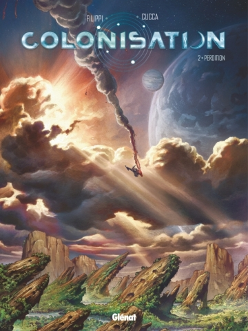 Colonisation - Tome 02