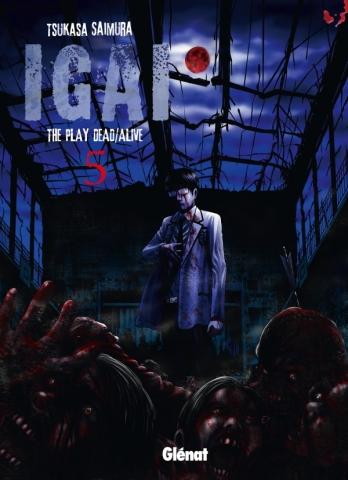 Igai - Tome 05