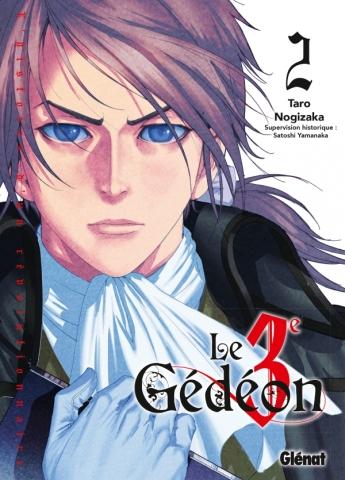 Le Troisième Gédéon - Tome 02