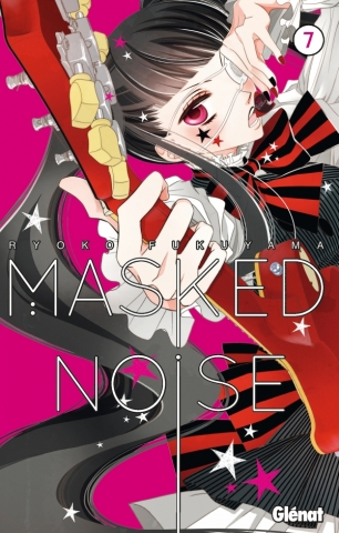 Masked Noise - Tome 07