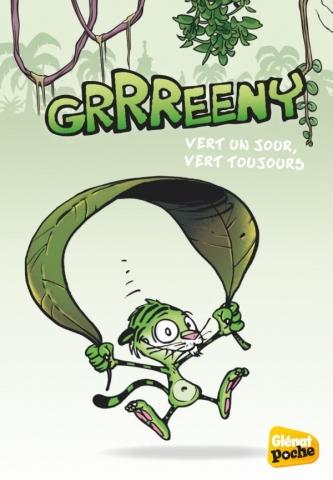 Grrreeny - Poche - Tome 01
