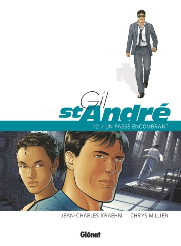 Gil Saint-André - Tome 12