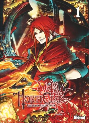 MortiCian - Tome 01