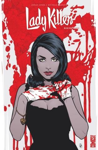 Lady Killer - Tome 02