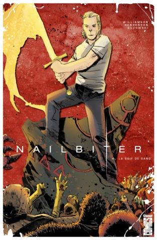 Nailbiter - Tome 04