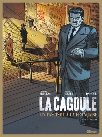 La Cagoule - Tome 01