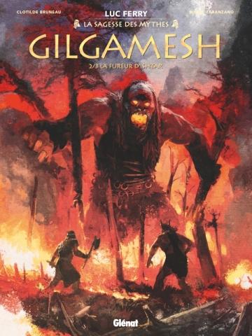Gilgamesh - Tome 02