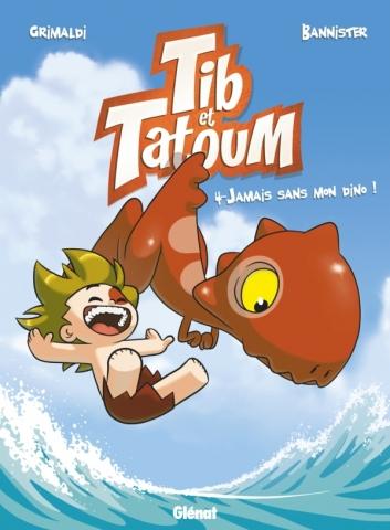 Tib et Tatoum - Tome 04