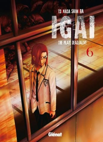 Igai - Tome 06