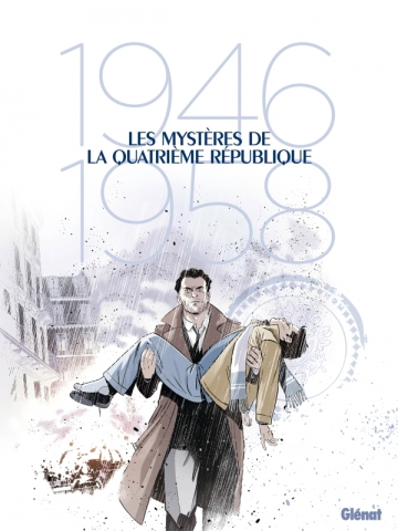 Les Mystères de la 4e République - Coffret