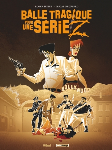 Balle tragique pour une série Z