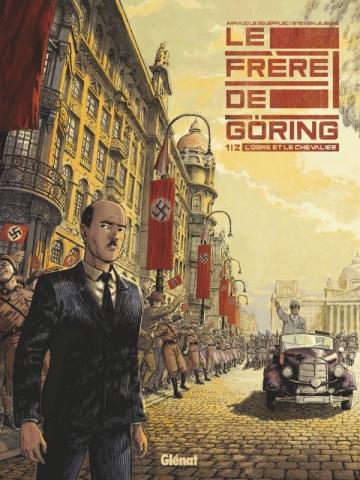 Le Frère de Göring - Tome 01