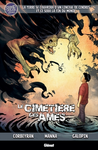 Le Cimetière des âmes - Tome 01