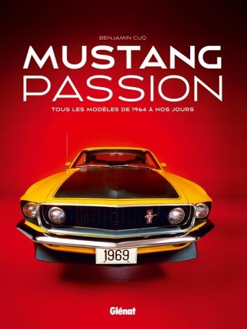 Mustang Passion NE