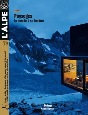 L'Alpe 79 - Paysages