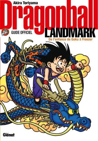 Dragon Ball perfect edition - Landmark