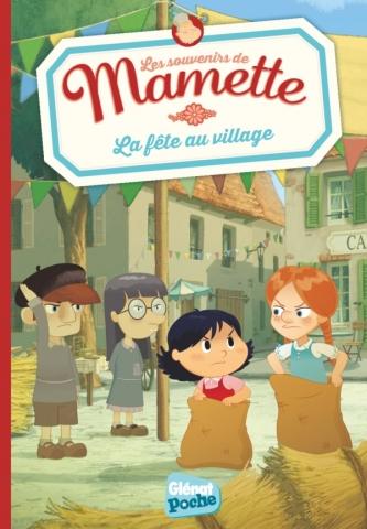 Mamette - Poche - Tome 03