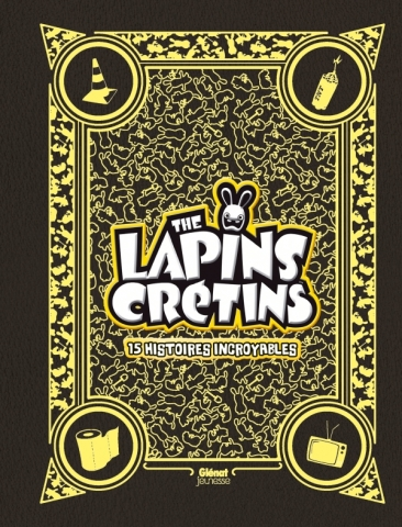 Lapins Crétins Collector