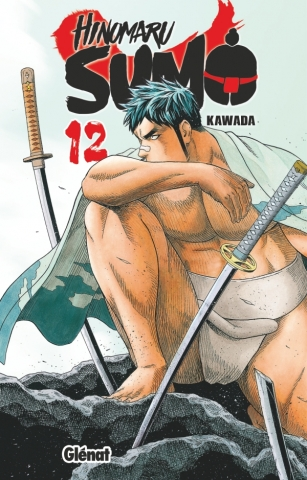 Hinomaru Sumo - Tome 12