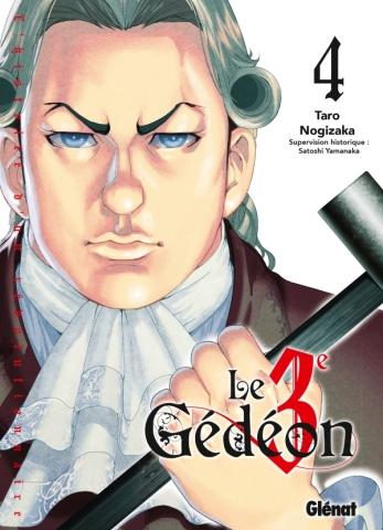 Le Troisième Gédéon - Tome 04