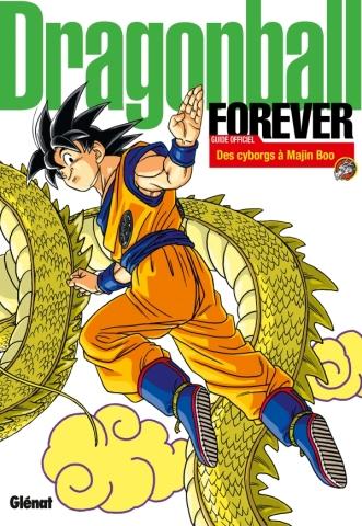 Dragon Ball (sens français) - Forever