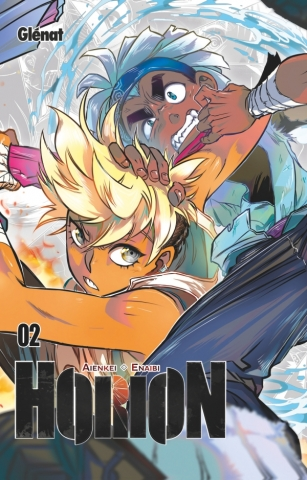 Horion - Tome 02