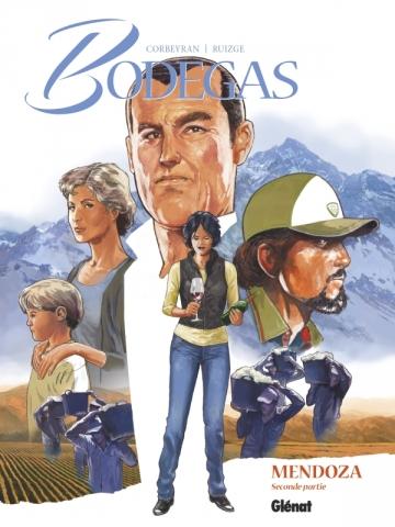 Bodegas Mendoza - Tome 02