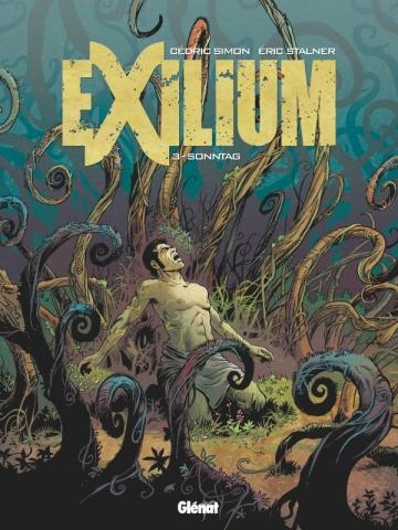 Exilium - Tome 03