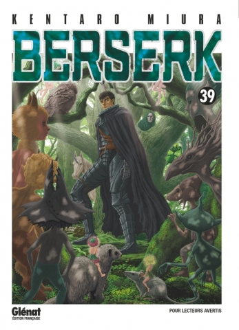 Berserk - Tome 39