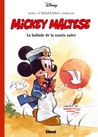 Mickey Maltese