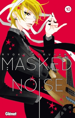 Masked Noise - Tome 10