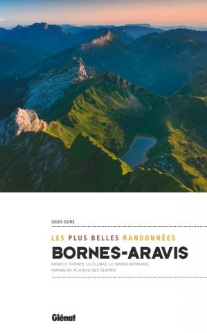 Bornes - Aravis, les plus belles randonnées (2e ed)
