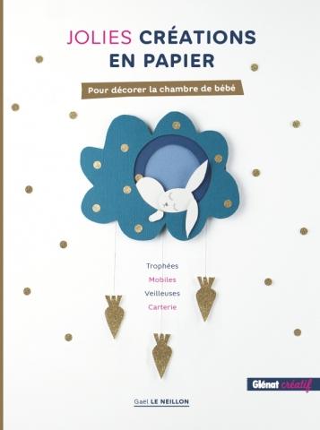 Jolies créations en papier