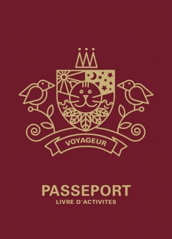 Passeport Cahier d'activités