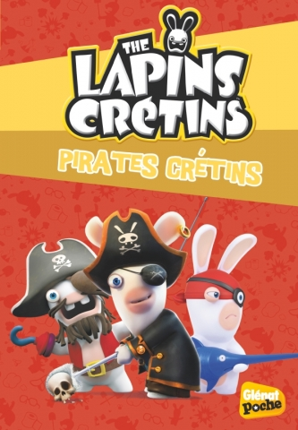 The Lapins crétins - Poche - Tome 23