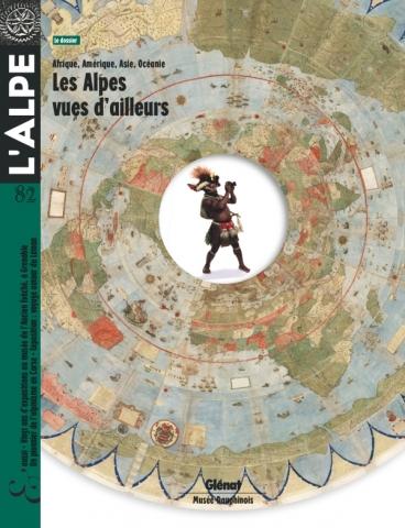 L'Alpe 82 - Les Alpes vues d'ailleurs