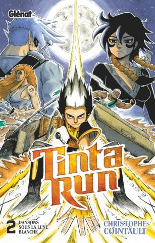 Tinta Run - Tome 02