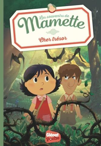 Mamette - Poche - Tome 04
