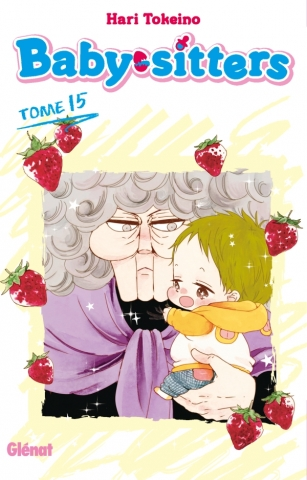 Baby-sitters - Tome 15