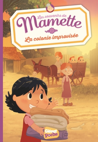 Mamette - Poche - Tome 05