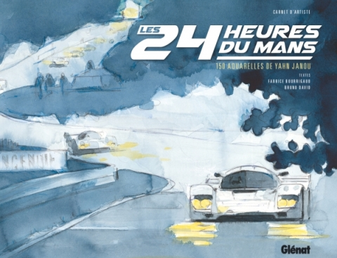 Les 24 heures du Mans
