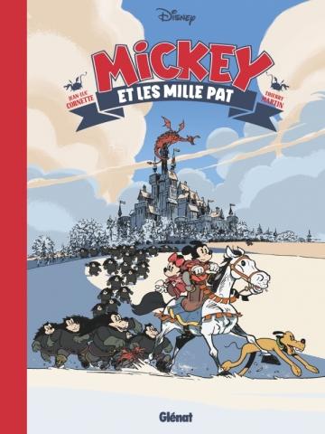 Mickey et les mille Pat