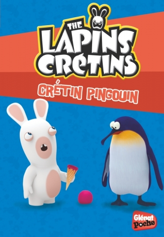 The Lapins crétins - Poche - Tome 24