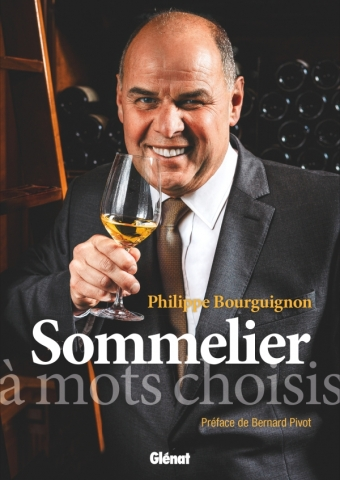 Philippe Bourguignon sommelier