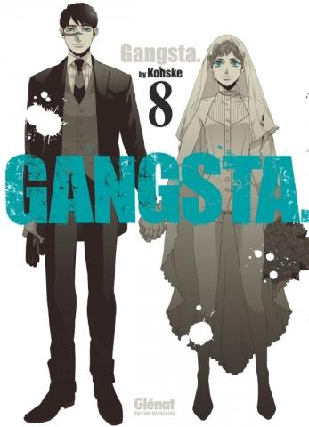 Gangsta - Tome 08