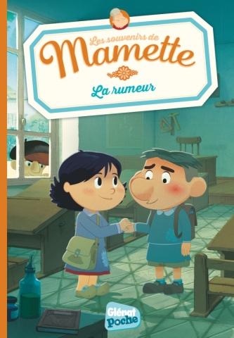 Mamette - Poche - Tome 06