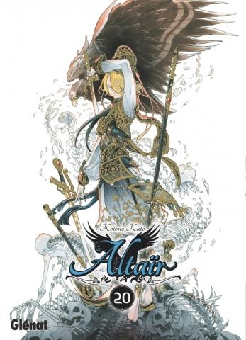 Altaïr - Tome 20