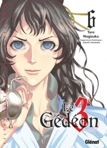 Le Troisième Gédéon - Tome 06