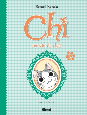 Chi - Une vie de chat (grand format) - Tome 18